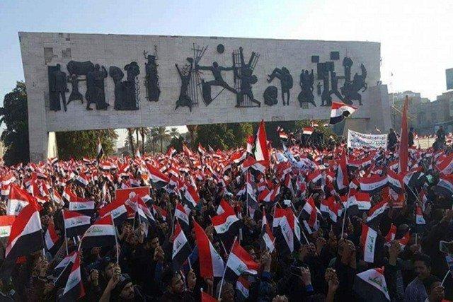المظاهرات تتجدد في جنوب العراق بالبصرة وذي قار