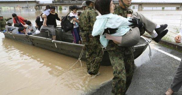 سفارة المملكة في اليابان تدعو المواطنين لأخذ الحيطة و الحذر