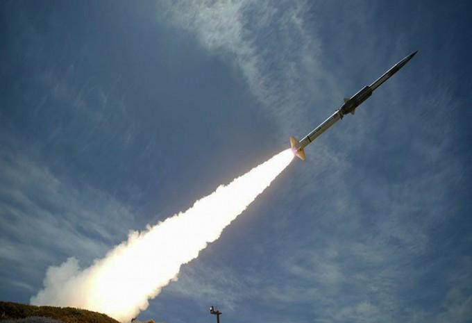 الدفاع الجوي السعودي يتصدى لصاروخ أطلقته ميليشيا الحوثي على جازان