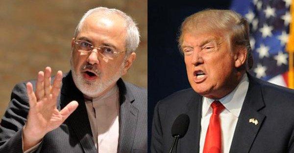 ترامب: مستعد للقاء القادة الإيرانيين في أي وقت