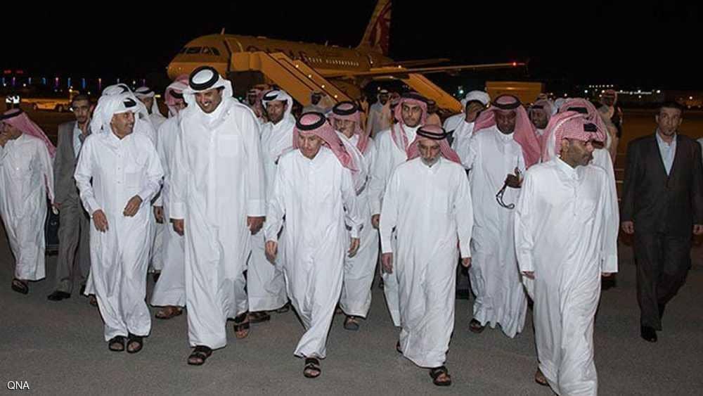 """السقطة الأخيرة.. تجاوزات النظام القطري وصلت لـ""""جرائم حرب"""""""