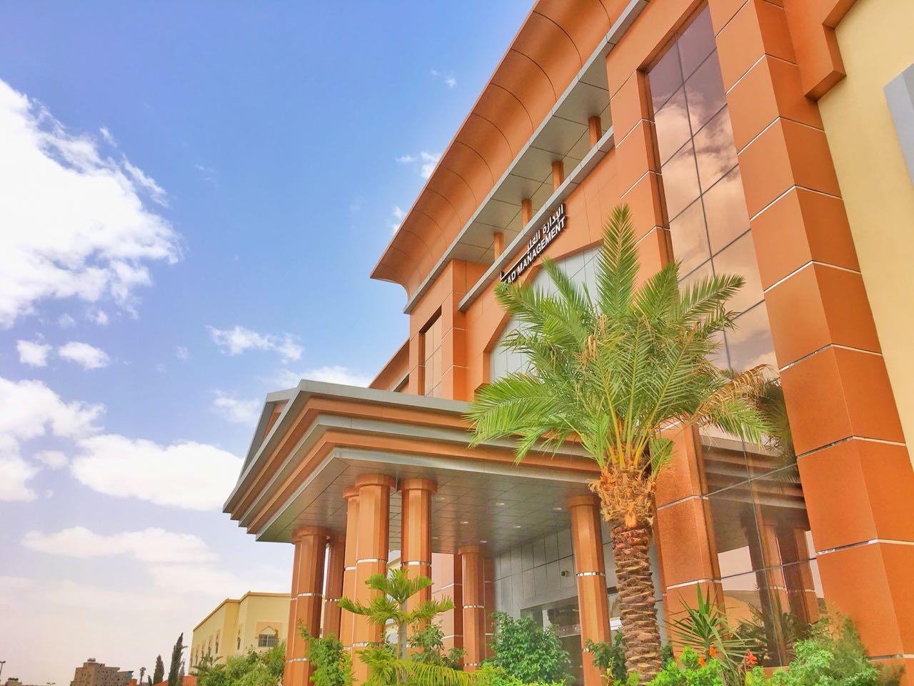 جامعة الطائف تعلن توافر وظائف صحية شاغرة في 4 تخصصات