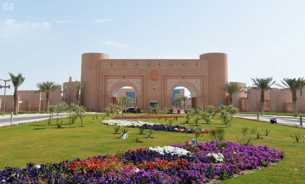 إعلان الدفعة الأولى من المقبولين بجامعة الملك فيصل