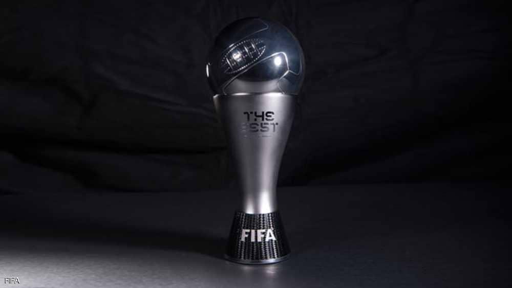 """""""الفيفا"""" يعلن 10 أسماء نهائية لجائزة أفضل لاعب"""