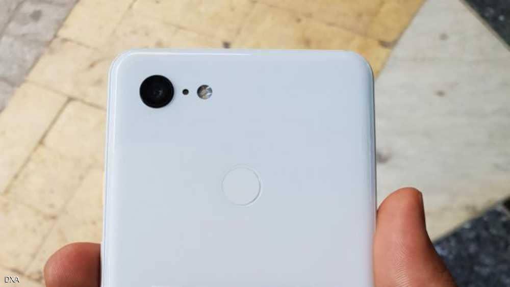 هاتف جوجل الجديد سيحمل خاصية فارقة