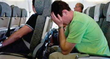 5 نصائح لمواجهة دوار السفر