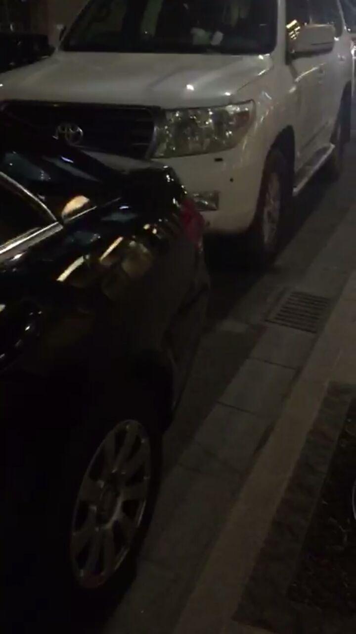 سفارة المملكة في الأردن تكشف ملابسات فيديو يظهر مخالفة السيارات السعودية دون غيرها