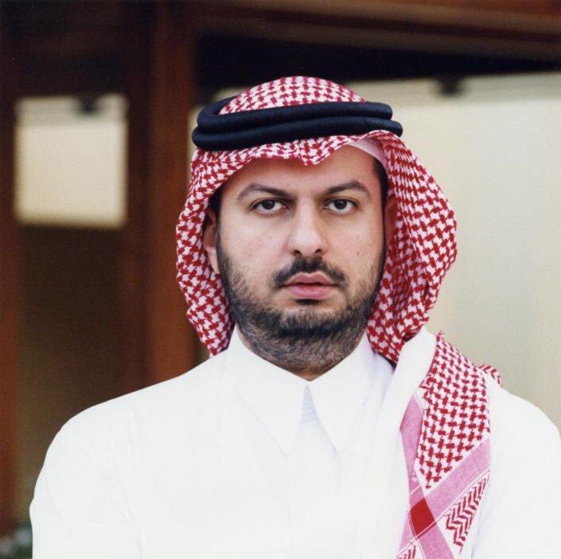 رسميا .. عبد الله بن مساعد مالكا لنادٍ بلجيكي