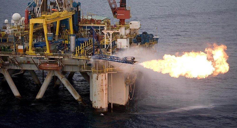 مصر تؤكد موعد اكتفائها من الغاز الطبيعي