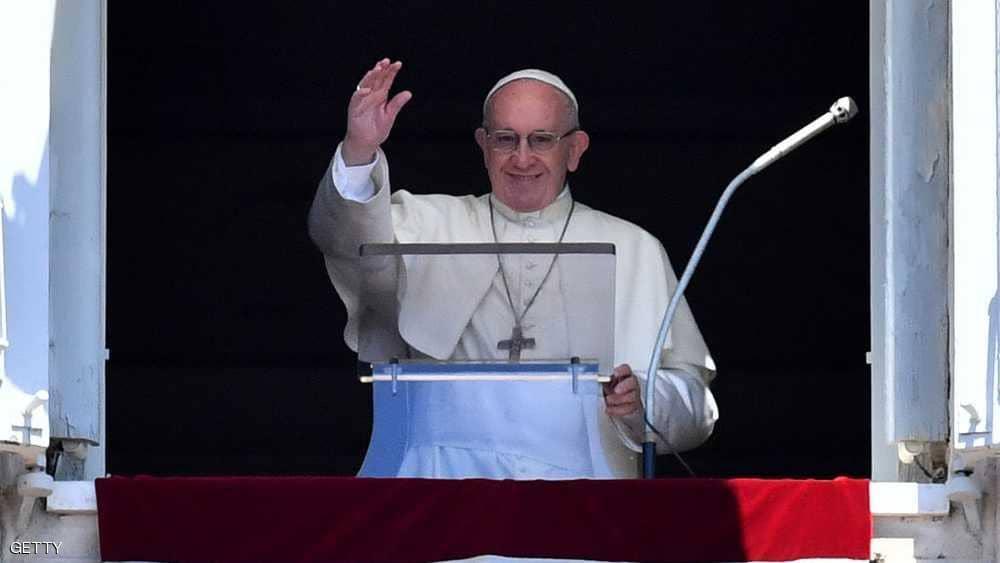 بابا الفاتيكان يعلق على خروج البرازيل من المونديال