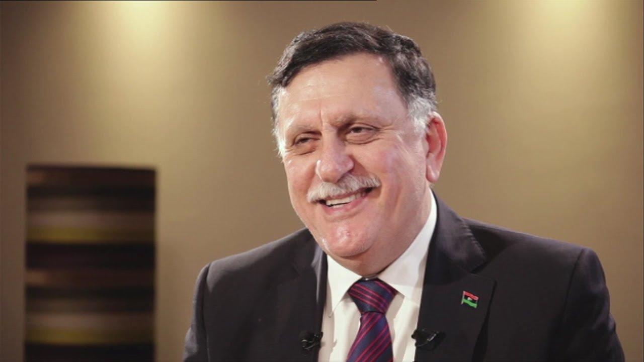 السراج: الانتخابات الليبية ستجرى في موعدها المحدد