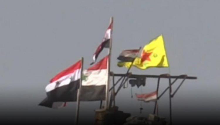 الأكراد يتفقون مع النظام السوري لإنهاء الحرب