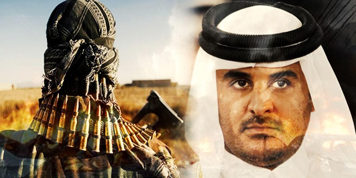 وثائق قطر السرية.. هل دفعت الدوحة فديةٌ قيمتها مليار دولار لكتائب حزب الله الإرهابية؟