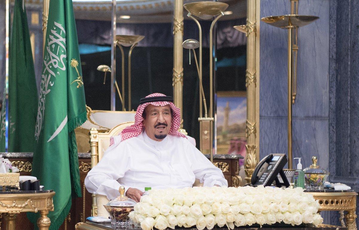 نيوم مدينة المستقبل السعودية .. تزدان بحضور خادم الحرمين الشريفين