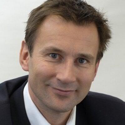 """تعيين """"جيريمي هانت"""" وزيرا للخارجية البريطانية"""
