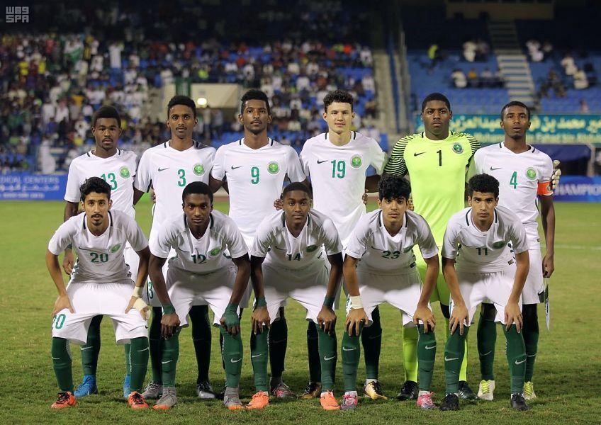 منتخب الشباب يبدأ استعدادته لكأس آسيا 2018