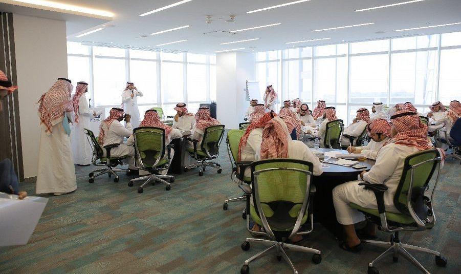 «هدف» يطرح وظائف في الرياض