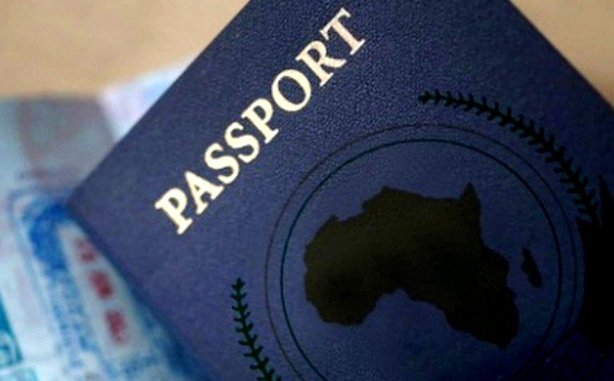 مديرو الشركات الإيرانية يشترون جوازات سفر أفريقية!