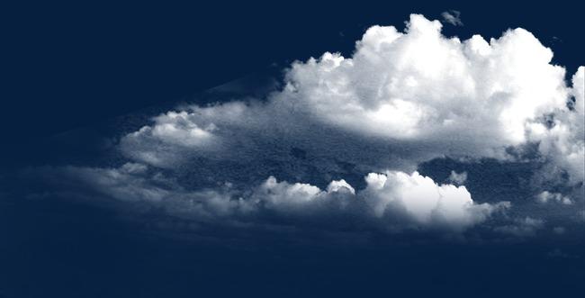 تصريح غريب: ايران تتهم دول بسرقة الغيوم!
