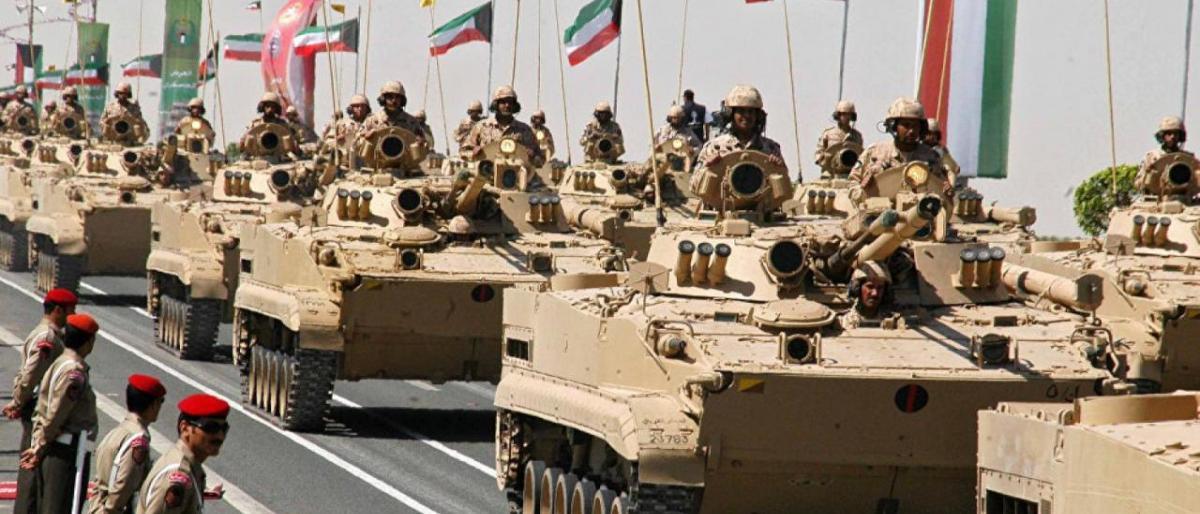 الكويت: الأوضاع الأمنية مستقرة.. وإجراءات الحدود احترازية