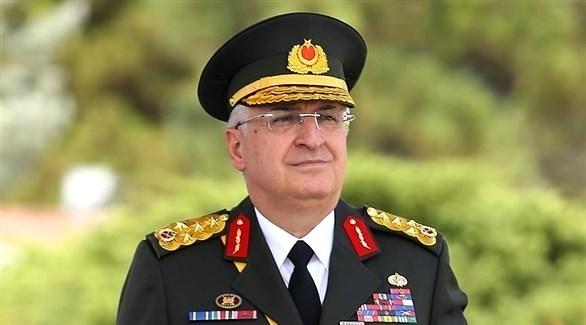 أردوغان يعين قائداً جديداً للجيش التركي