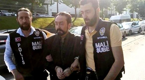 مداهمات لاعتقال داعية مسلم وأتباعه في تركيا