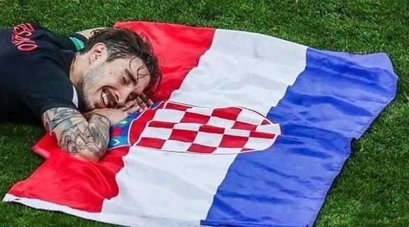 فرساليكو: كرواتيا ستفوز بكأس العالم