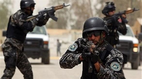 العراق: مقتل اثنين من الشرطة في انفجار بكركوك