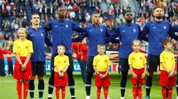 هذه هي التشكيلة المثالية لكأس العالم 2018
