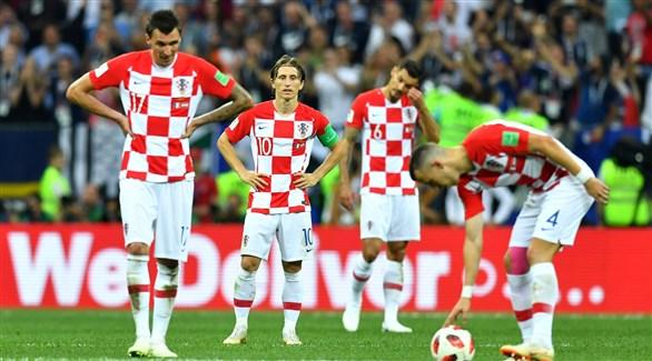 الصحف الكرواتية: شكراً أيها الأبطال