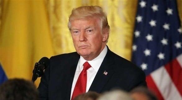 «المستشارة الغاضبة» تحرج ترامب بمكالمة سرية!