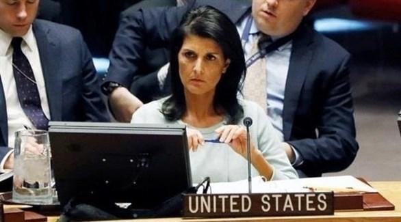 أمريكا: مجلس حقوق الإنسان أكبر فشل للأمم المتحدة