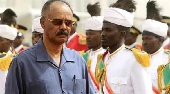 رئيس إريتريا في زيارة «مهمة» للسعودية الإثنين المقبل
