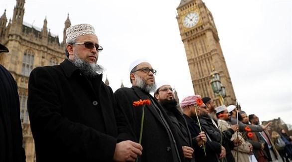 ارتفاع عدد الاعتداءات الجسدية ضد المسلمين ببريطانيا