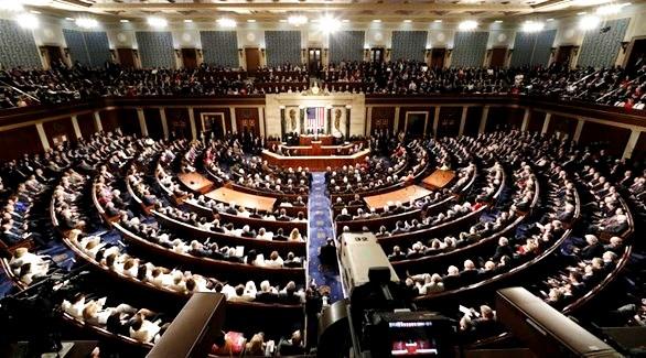 الكونغرس يمنح الجيش الأمريكي 716.3 مليار دولار