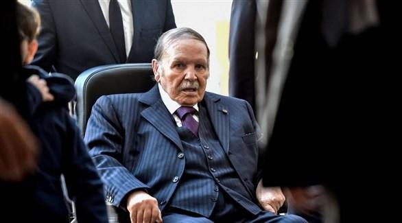 الحزب الحاكم في الجزائر يتخلى عن الرئيس.. وقيادي: بوتفليقة أصبح تاريخا