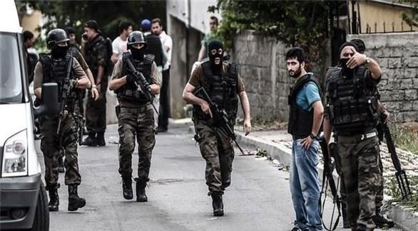 اعتقال «271» جندياً في تركيا