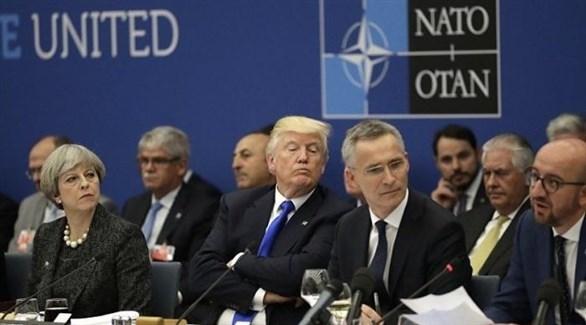 «قمة هلسنكي» تثير قلق مسؤولين في الناتو