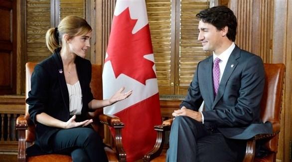 كندا: امرأة اتهمت رئيس الوزراء بالتحرش تتمسك بقصتها