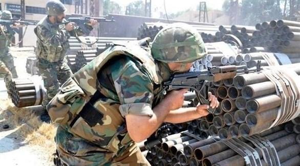 المعارضة السورية تقر بالهزيمة في درعا