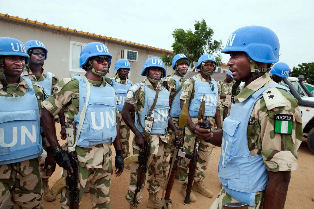 السودان يطالب اليوناميد بالالتزام باستراتيجية الخروج من دارفور