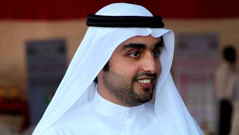قطر تفشل بإستغلال الشيخ راشد الشرقي ضد الإمارات