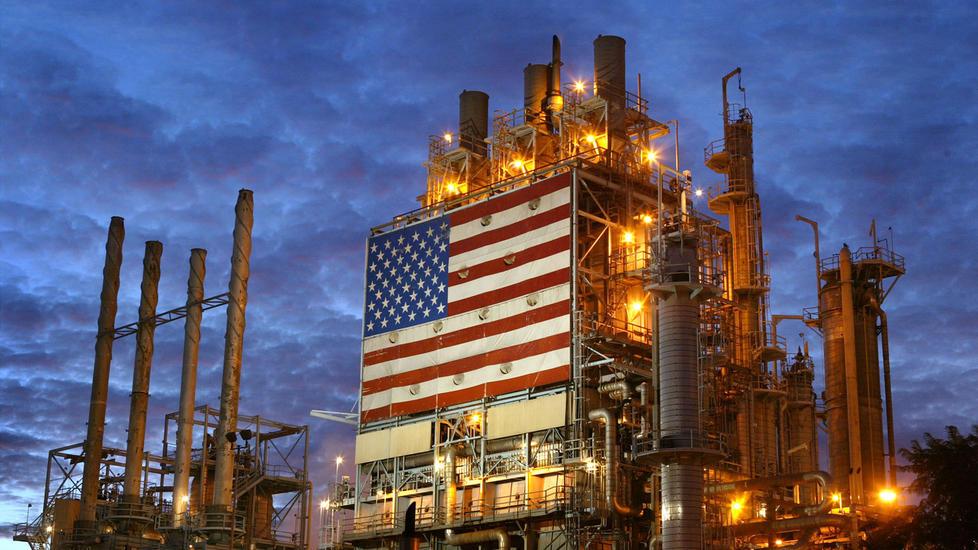 مخزونات النفط الأمريكي ترتفع بـ9.7 مليون برميل