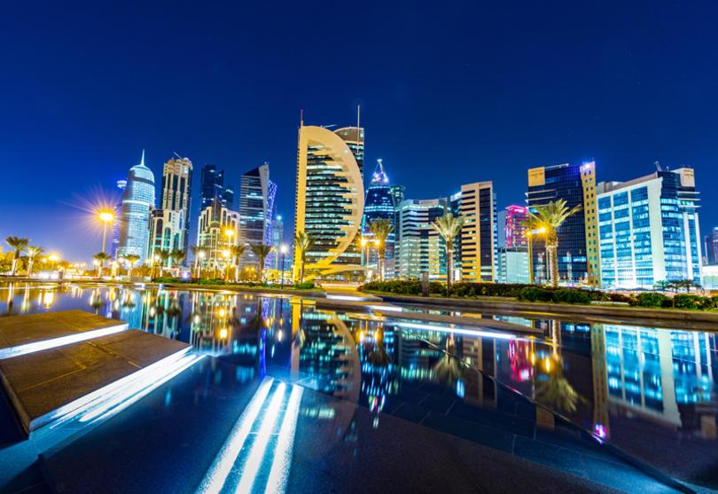 انخفاض زوار قطر 40% خلال 5 أشهر