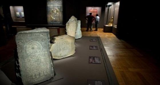 استعادة أكثر من 53 ألف قطعة أثرية من داخل وخارج المملكة