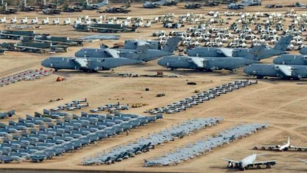 البنتاغون ينفي التصريحات القطرية بخصوص توسعة قاعدة العديد