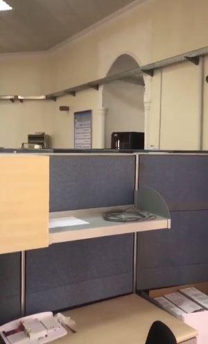 شركة الاتصالات السعودية STC تحوّل مسجدا إلى مكاتب إدارية