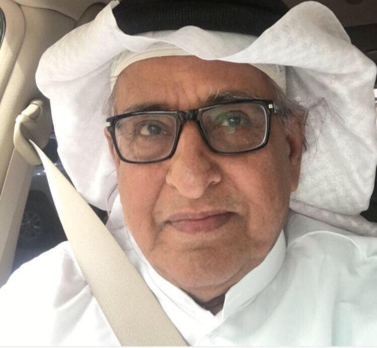 وفاة الكاتب المسرحي محمد العثيم