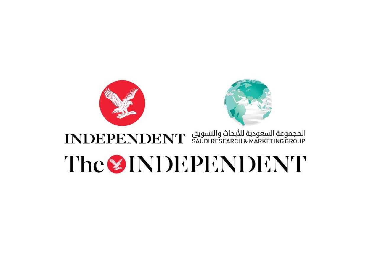 اتفاقية بين السعودية للأبحاث والإندبندنت تستحوذ فيه على أربع مواقع