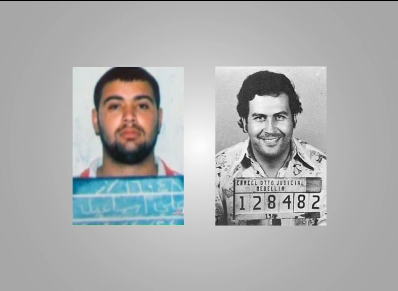 إسكوبار اللبناني يلقى حتفه بعد مداهمة بالقذائف الصاروخية